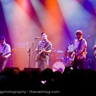 LIVE REVIEW: Broken Social Scene @ Fillmore, SF 10/1/11