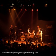 PICTURE THIS: Electric Six @ Independent, 10/6/11