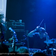 LIVE REVIEW: Metronomy, NewVillager @ The Rickshaw Stop 10/14/11