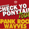 PREVIEW: Check Yo Ponytail Tour