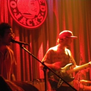 LIVE REVIEW: Unknown Mortal Orchestra, Toro Y Moi @ One Eyed Jacks, New Orleans 10/10/11