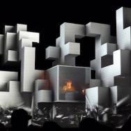 LIVE REVIEW: Cinema Electronica: Amon Tobin @ the Warfield 10/1/2011