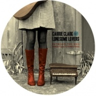 """ALBUM REVIEW: """"Between the Bed Sheets and Turpentine"""" by Carrie Clark and The Lonesome Lovers"""