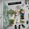 ALBUM REVIEW: &#8220;Forrest Day&#8221; by Forrest Day