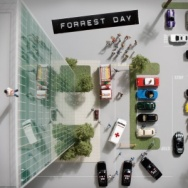 "ALBUM REVIEW: ""Forrest Day"" by Forrest Day"