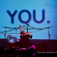 LIVE REVIEW: Gold Panda @ The Independent, 10/25/11