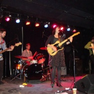 More CMJ 2011 Highlights: Friday and Saturday, 10/21-22