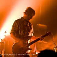 LIVE REVIEW: My Night with Minus the Bear @ Slim's, SF 11/4/11
