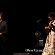 LIVE REVIEW: Neil Gaiman + Amanda Palmer @ Palace of Fine Arts, 11/4/11