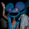 PICTURE THIS: DeadMau5 & Fatboy Slim @ Bill Graham Civic 10/29
