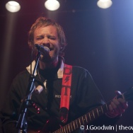 PICTURE THIS: Deer Tick @ The Independent 11/4/11