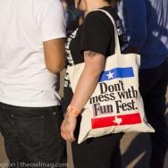 PICTURE THIS: Fun Fun Fun Fest, Austin 11/4-6/11