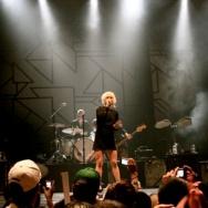 LIVE REVIEW: The Sounds @ Wiltern, LA 11/16/11