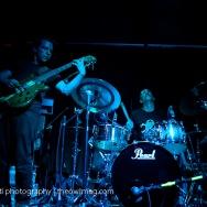 PICTURE THIS: DUB TRIO @ Brick & Mortar, SF 11/17/11