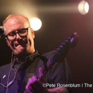 PICTURE THIS: Mike Doughty and His Band Fantastic, Moon Hooch @ The Independent, SF 11/5/11