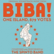 """ALBUM REVIEW: """"Original Soundtrack Music from Biba! One Island, 879 Votes"""" by The Spinto Band"""