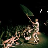LIVE REVIEW: Macklemore + Ryan Lewis @ Slim's, SF 11/20/11