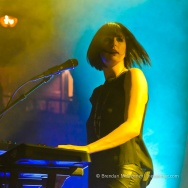 PICTURE THIS: Phantogram @ The Fillmore, SF 11/02/2011