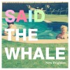 "ALBUM REVIEW: ""New Brighton EP"" by Said the Whale"