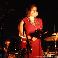 PICTURE THIS: tUnE-yArDs @ Regency Ballroom, SF 11/23/11