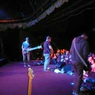 LIVE REVIEW: We Were Promised Jetpacks @ Bimbo's 365, SF 11/11/11