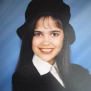 High School Reunion: Vanessa Anton (1990 – 1994)