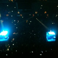 LIVE REVIEW: Watch The Throne — Jay-Z and Kanye West @ HP Pavilion, San Jose 12/14/11