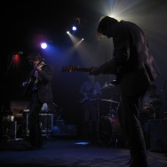 LIVE REVIEW: The Walkmen @ The Independent, SF 1/21/12