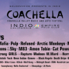 Coachella 2012 Friday Playlist &#8211; Day 1