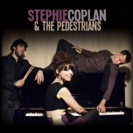 """ALBUM REVIEW: """"Stephie Coplan And The Pedestrians"""" EP by Stephie Coplan and The Pedestrians"""