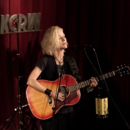 LIVE REVIEW: Shelby Lynne @ Apogee's Berkeley Street Studio, Santa Monica 1/10/12