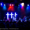 LIVE REVIEW: Crosses @ Slim&#8217;s, SF 2/4/12