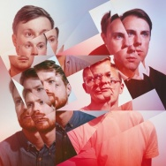 FROM ACROSS THE POND: Django Django