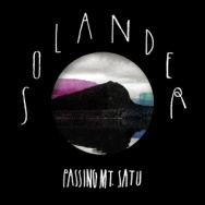"ALBUM REVIEW: ""Passing Mt. Satu"" by Solander"