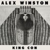 "ALBUM REVIEW: ""King Con"" by Alex Winston"