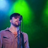 LIVE REVIEW: Anthony Green @ Slim's, San Francisco 2/12/12