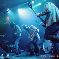 PICTURE THIS: Howlin Rain @ The Independent, SF 2/18/12