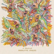 """ALBUM REVIEW: """"Paralytic Stalks"""" by of Montreal"""