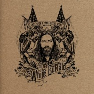 """ALBUM REVIEW: """"Once Upon a Time in the West"""" by The White Buffalo"""