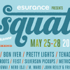 FROM THE NEWS NEST: Sasquatch! Lineup Announced
