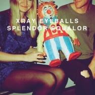 "ALBUM REVIEW: ""Splendor Squalor"" by Xray Eyeballs"