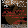 FROM THE NEWS NEST: West Coast Tour Dates Added to The Revival Tour 2012