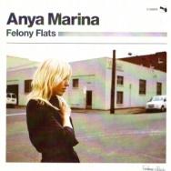 """ALBUM REVIEW: """"Felony Flats"""" by Anya Marina"""