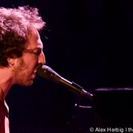 LIVE REVIEW: Guster @ The Neptune, Seattle 3/12/12