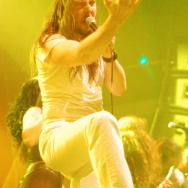 PICTURE THIS: Andrew W.K. @ Regency Ballroom, SF 3/06/12