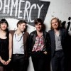 DITTIES FROM DOWN UNDER: Oh Mercy