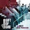 "ALBUM REVIEW: ""The Next Logical Progression"" by Gift of Gab"