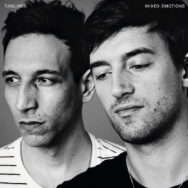 "ALBUM REVIEW: ""Mixed Emotions"" by Tanlines"