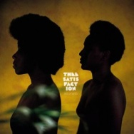 "ALBUM REVIEW: ""awE NaturalE"" by THEESatisfaction"