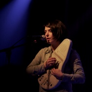 PICTURE THIS: Sharon Van Etten, War On Drugs @ Independent, SF 3/21/12